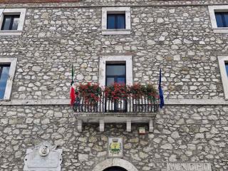 Montecchio, Municipio