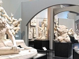 Galleria dei gessi