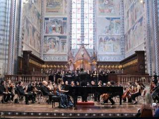 Cristiana Pegoraro in concerto