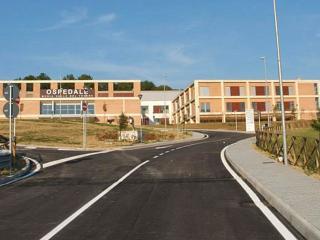 Ospedale Media Valle del Tevere