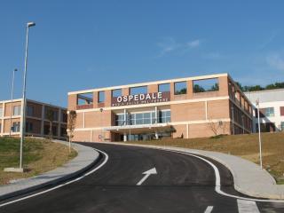 Ospedale di Pantalla