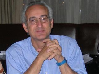 Il prof. Paolo Gresele