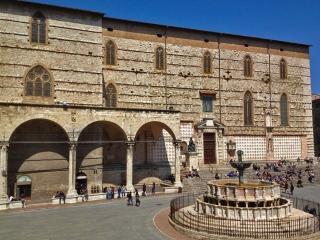 Perugia, Cattedrale di San Lorenzo