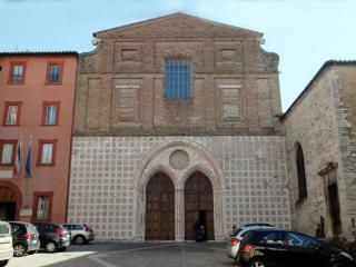 La Chiesa-madre di Sant'Agostino