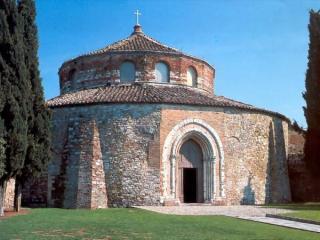 Il tempio di San Michele Arcangelo
