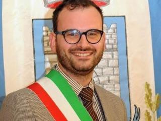 Il sindaco Manuel Petruccioli