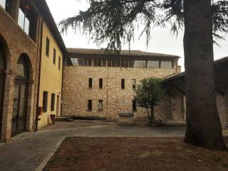 Il Polo Santa Chiara