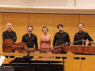 Il Quintetto Bottesini