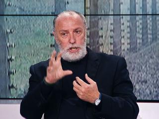 Il Rabbino Cesare Moscati