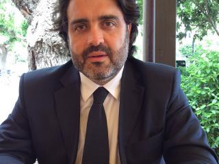 Il presidente Roberto Lorenzotti