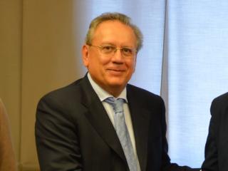 Salvatore Santucci presidente Gepafin