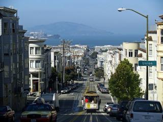 Strade di San Francisco