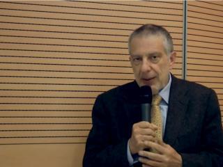 Maurizio Santoloci (Foto tratta da youtube)
