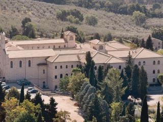 L'Istituto Serafico di Assisi