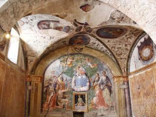 Chiesa SS. Giovanni e Paolo