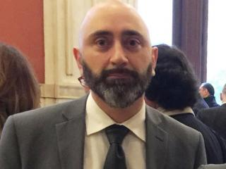 Il Senatore Stefano Lucidi (M5S)