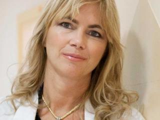 La prof.ssa Susanna Esposito