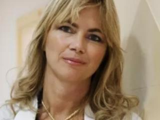 La professoressa Susanna Esposito
