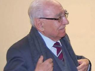 Terenzio Malvetani