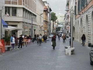 Terni, Corso Tacito