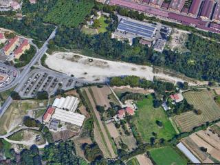 Area dello Staino (immagine Google Maps)