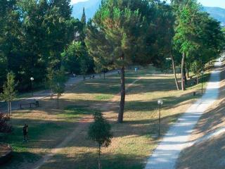 """""""La Passeggiata"""" di Terni"""