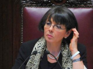 Marina Sereni