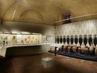 Il Museo del vino di Torgiano (MUVIT)