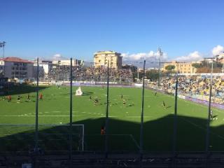 Calcio, Ternana