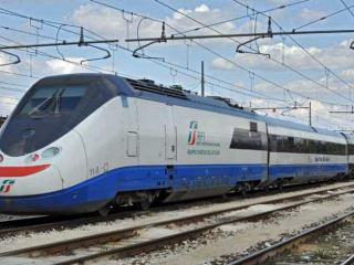 Trenitalia Regionale Umbria