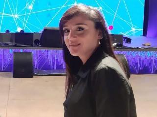 L'assessore Valeria Alessandrini (foto Facebook)