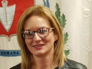 L'Assessore Valeria Morettini