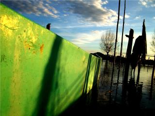 Barca Lago Trasimeno