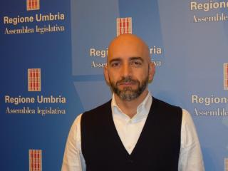 Il consigliere Vincenzo Bianconi
