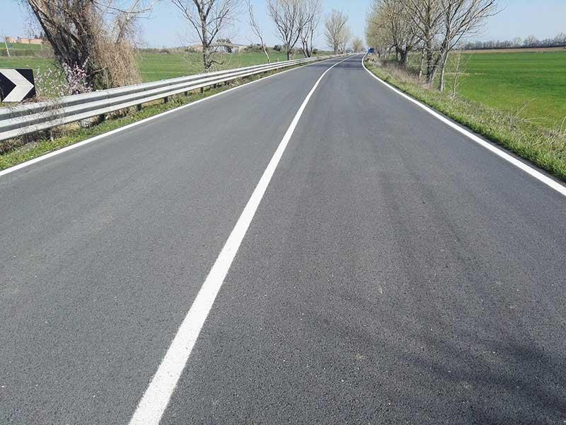 Trasimeno lavori per 560 mila euro su strade provinciali - Manutenzione caldaia umbria ...