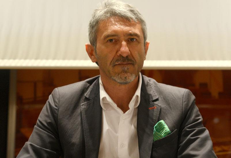 Valerio Mancini